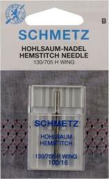 Maschinennadeln 130/705 H Hohlsaum St.100
