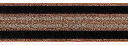Band Winter Stripe 25mm