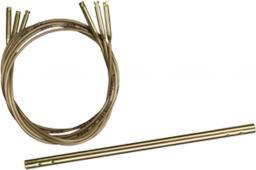 Addi Click Bamboo Zubehör Seile und Kupplung