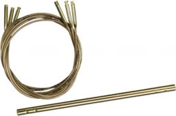 Addi Click Bamboo Set Of Cords