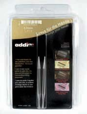 Addi Click Lace Tips
