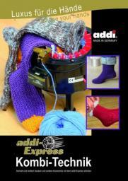 Addi-Express Buch Kombi-Technik