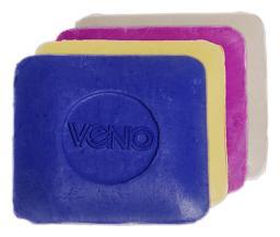 Schneiderkreide farbig ausbürstbar