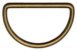 Halbrundringe 40mm