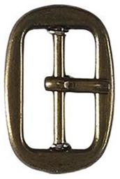 Gürtelschnallen Metall 25mm
