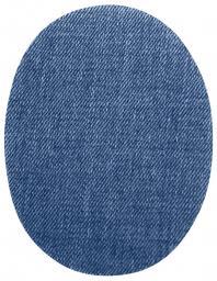 Jeans Aufbügelflecken klein VENO