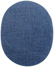 Jeans Aufbügelflecken groß VENO