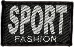 Applikation SPORT FASHION