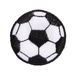 Motif Soccer, Small Iron-On