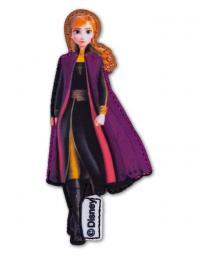 Motif Frozen Anna