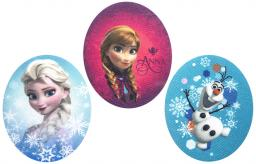 Patches Sort. 3x2 Frozen
