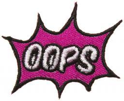 Applikation OOPS