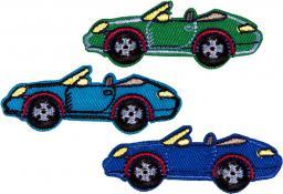 Applikation Sort.3x2 Roadstar