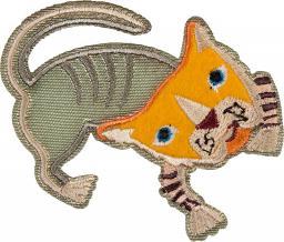 Motif Tiger