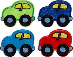 Motif Assortment 4x2 Car