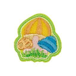 Motif mushroom
