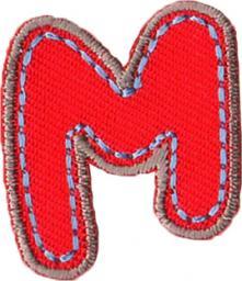 Motif Letter M