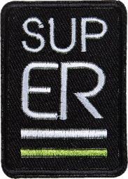 Motif Super green