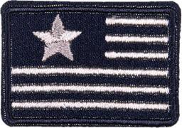 Motif Star Stripes