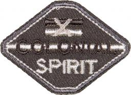 Applikation Colonial Spirit