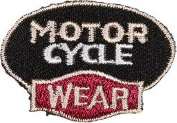 Applikation Motor Cycle Wear