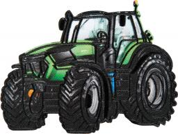 Application tractor big green