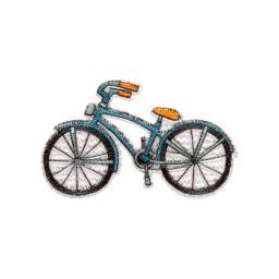 Applikation Fahrrad