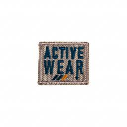 Applikation Active Wear