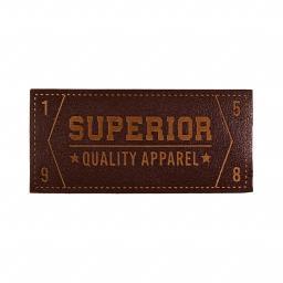 Applikation Superior Quality Apparel
