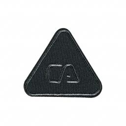 Applikation CA Dreieck Grau