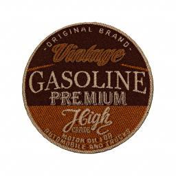 Applikation Vintage Gasoline