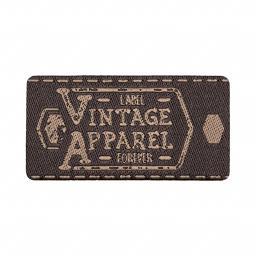 Applikation Vintage Apparel