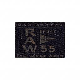 Applikation Raw Sport 55 Jeans