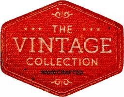 Motif Vintage Collection