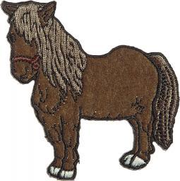 Applikation Pony