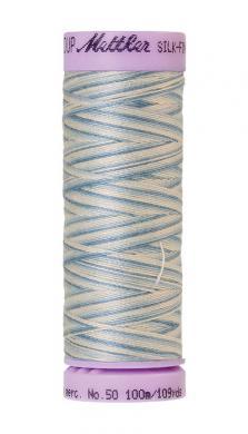 Großhandel Mettler Silk-Finish Cotton multi 50 100m