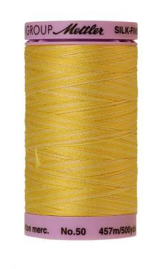 Mettler Silk-Finish Cotton multi 50 457m
