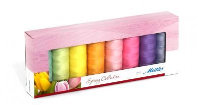 Fadenset Silk Finish Cotton