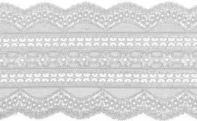 Wholesale Perlon Lace 100mm