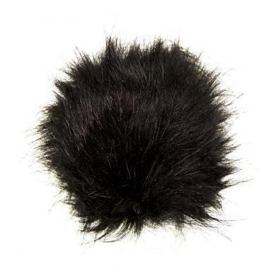 Wholesale Faux Fur Pompoms 12cm