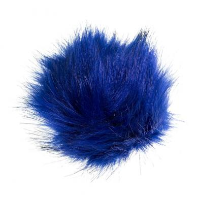 Wholesale Faux Fur Pompoms 12cm