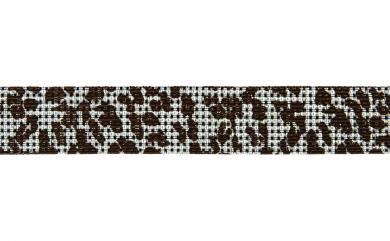 Band Animal Glitter 20mm
