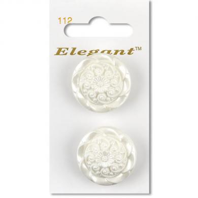 Großhandel Elegant SB-Knopf Art. 112 PG D