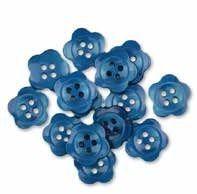 """Großhandel Favorite Findings 1554 """"Blue Blooms"""""""