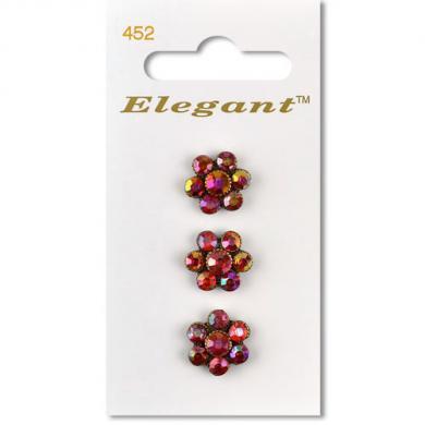 Großhandel Elegant SB_Knopf Art.452 PG K
