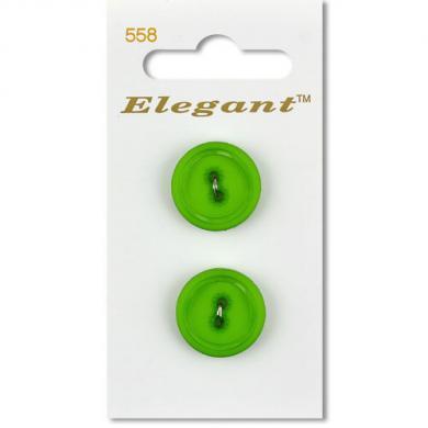Elegant SB-Knopf Art.558 PG G
