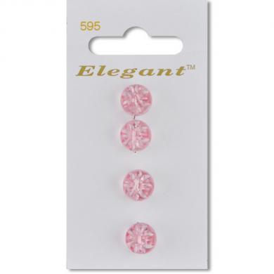 Großhandel Elegant SB-Knopf Art.595 PG B