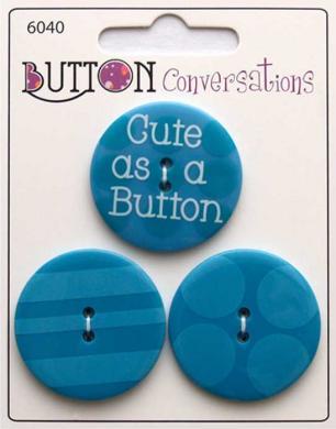 Großhandel Button Conversations