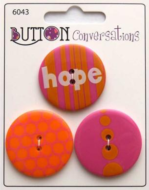 Großhandel Button Conversations