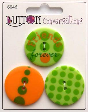 Wholesale Button Conversations